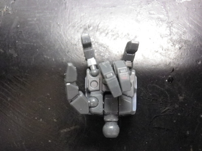 MG デルタプラス その1