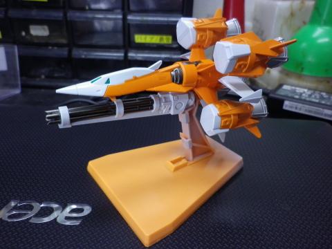 HG 105ダガー その10