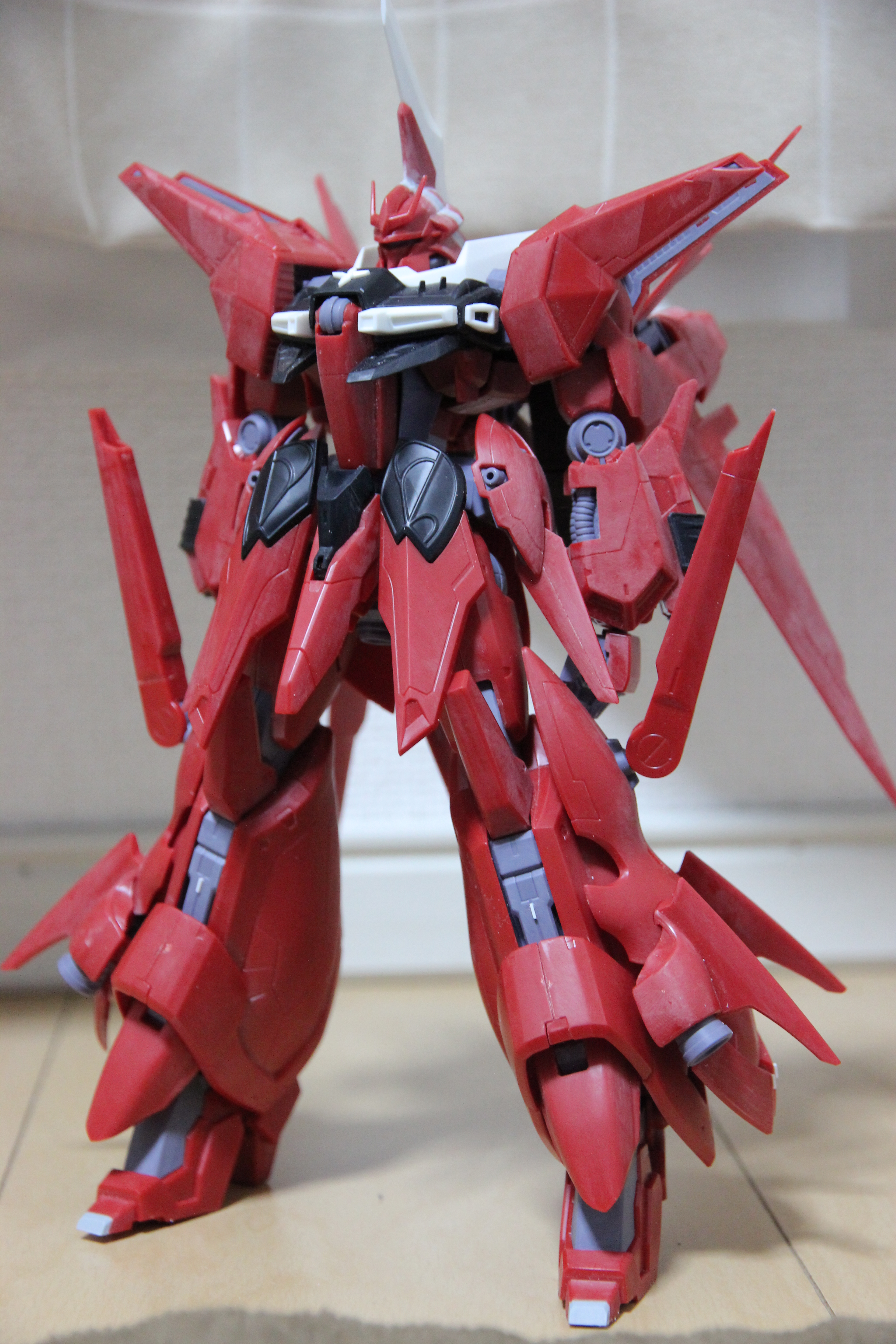 RE/100 リバウ その1